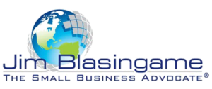 Jim Blasingame, The Small Business Advocate Radio Show
