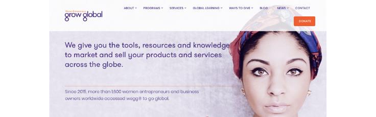 wegg® homepage