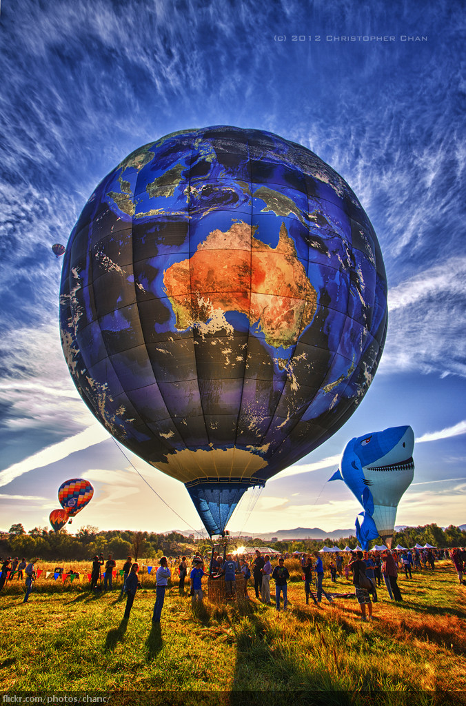 Soar to new heights with your business by going global.