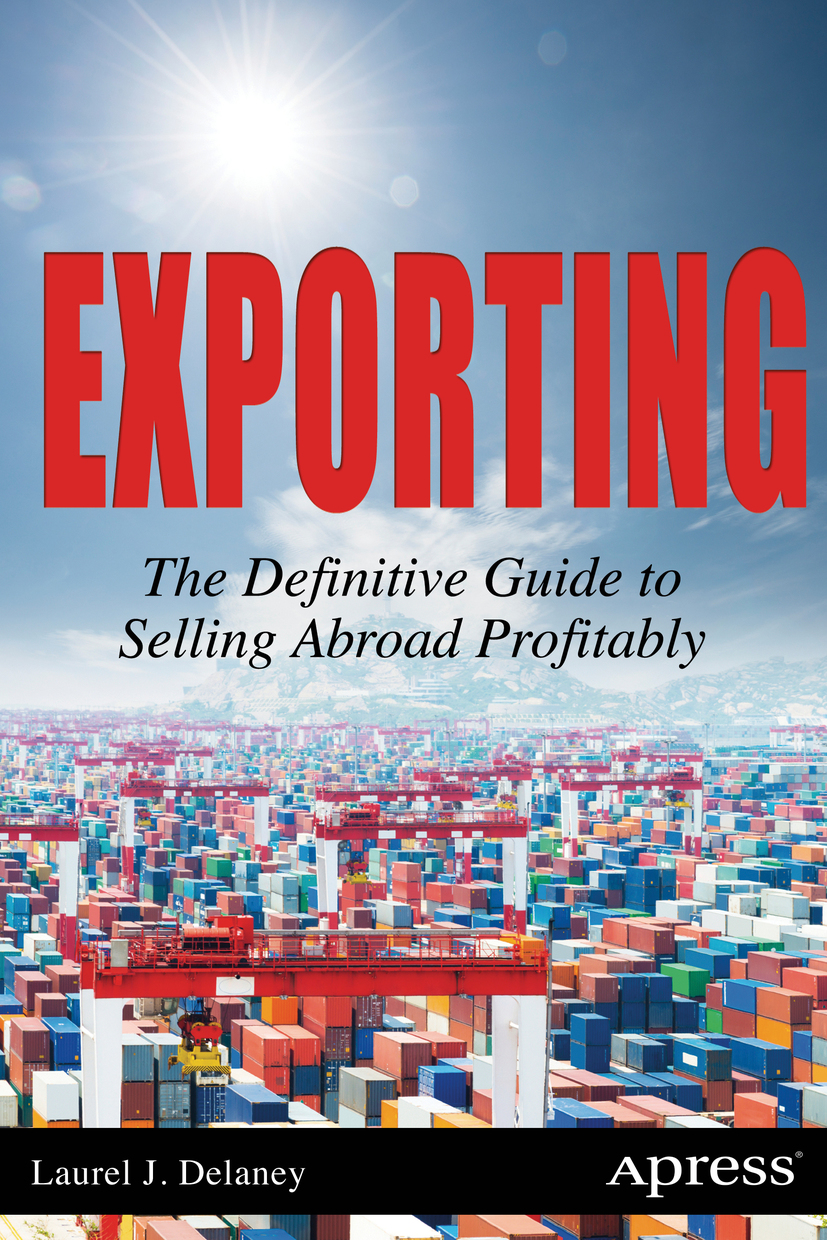 The Definitive Ranking Of Mary Kate And Ashley Olsen S: Exporting: The Definitive Guide To Selling Abroad Profitably