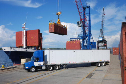Small Businesses That Export Sell More